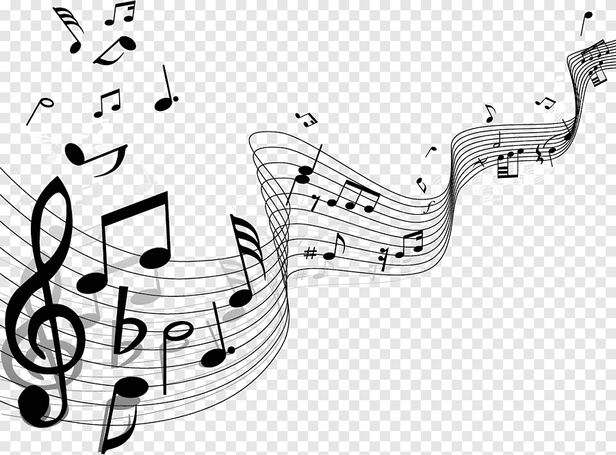 Nhân viên ghi chú âm nhạc, tài liệu ghi chú, âm nhạc ghi chú minh họa, góc, nghệ thuật png