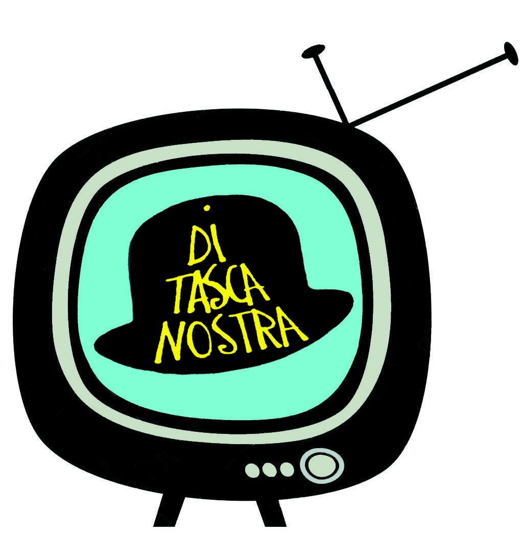 logo Di Tasca Nostra