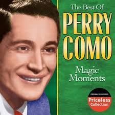 Image result for picture of perry como