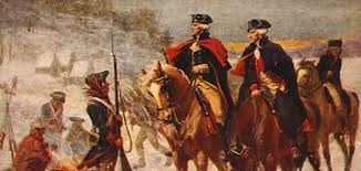 Washington & Lafayette | History | Smithsonian Magazine