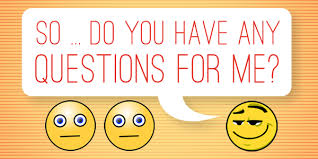 5 foolproof questions to ask in your job interview | GoThinkBig