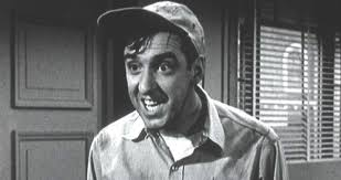 Image result for picture of gomer pyle