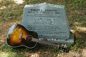 Image result for picture of robert johnson