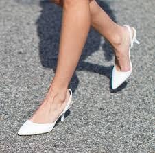 Tổng hợp những mẫu giày cao gót hot 2019 các nàng không thể bỏ qua xu hướng giày nữ