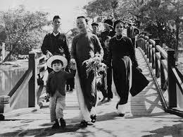 Người Hà Nội trước năm 1954 ăn diện thế nào?