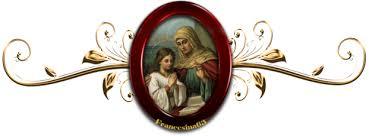 Sant' Anna e San Gioacchino