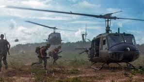 Image result for huey gunships nam