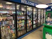 Image result for picture of air machine that is sold at convenience stores