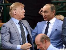 Image result for putin trump pictures
