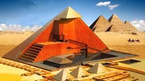 Image result for kim tự tháp ai cập