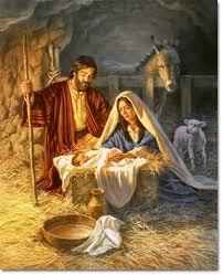 Hình ảnh mừng chúa giáng sinh chào đời đẹp ngày noel 24/12/2018 - stt hay