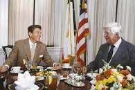 Image result for picture of tip o'neill and president ronald reagan