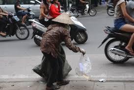 Image result for            người nghèo ở việt nam