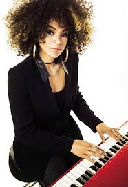 Image result for picture of Kandace springs
