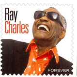 Ray Charles Forever (cd)