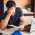 Wave of covid bankruptcies has begun…