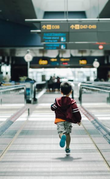 Al menos 60 niños vietnamitas no acompañados han desaparecido en Holanda