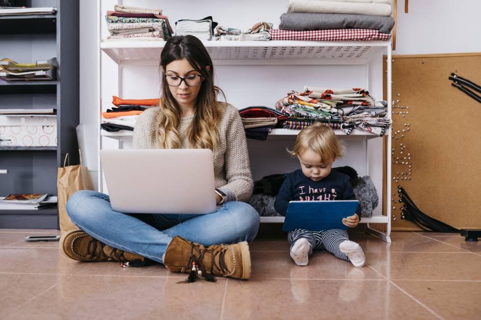 Así impactan los dispositivos electrónicos en el cerebro de tu hijo