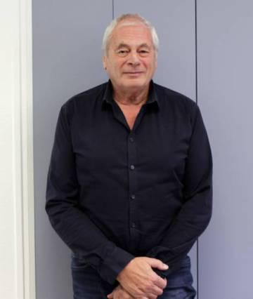 El doctor francés Pierre Foldès.