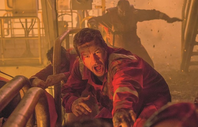 Image result for deepwater horizon 2016