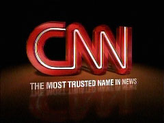 Media Credibility Plummets, 'Most Trusted' CNN Believed by Just 30%