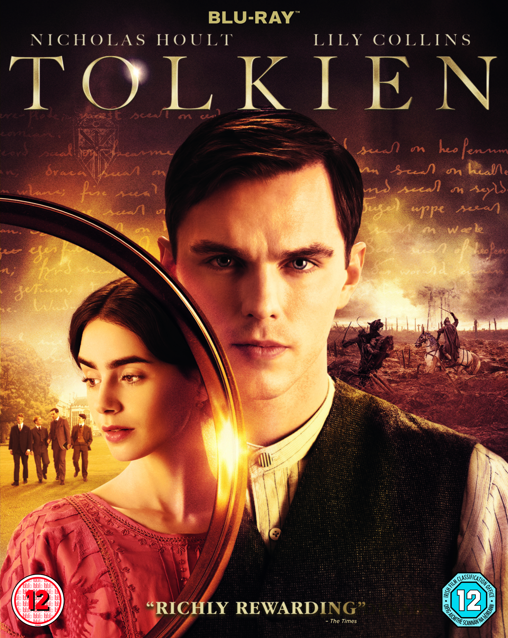 Tolkien Gets a Home Release