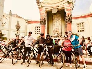 Bikes and Hikes LA Tour Group