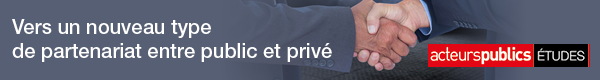 Vers un nouveau type de partenariat entre public et privé