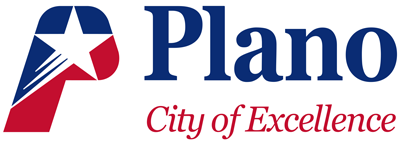 new City of Plano logo
