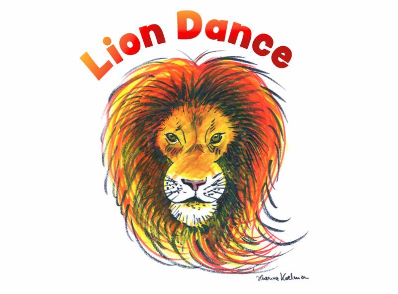 Lion Dance Tuning