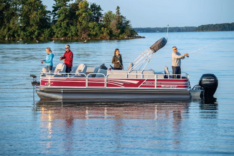 Ranger Fish & Cruise Models