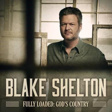 Blake Shelton 7th #1 Album