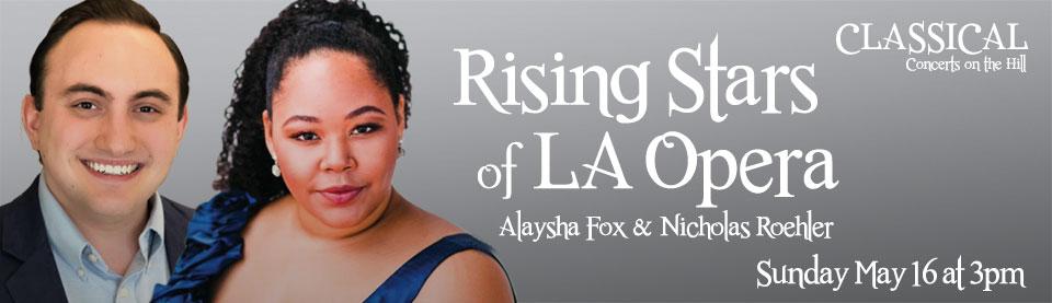 Rising Stars Banner