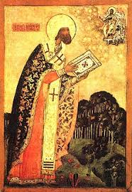 St Theodore of Suzdal