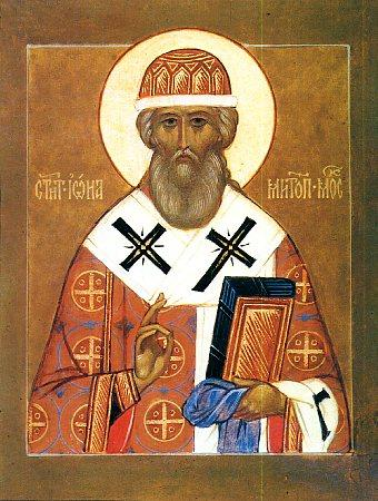 Saint Jona