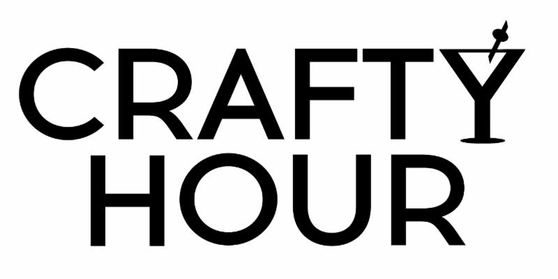 Crafty Hour logo