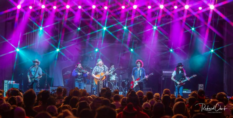 Red Dirt Music Festival 2020 35 Years Of Steamboat Festival And 2020 Dates. – Gary Hayes Country