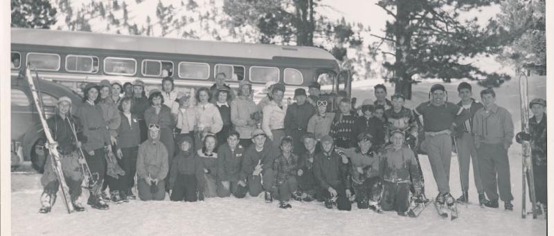 1950's ST