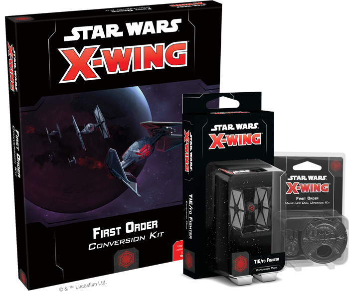 Star Wars x wing fighters