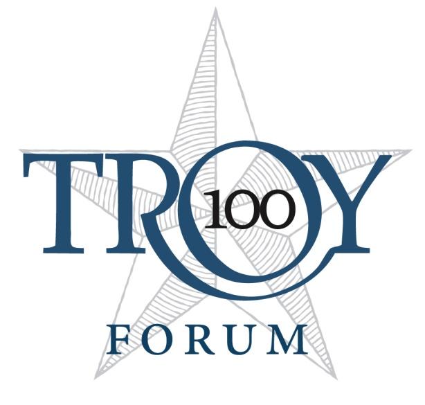 Troy 100th