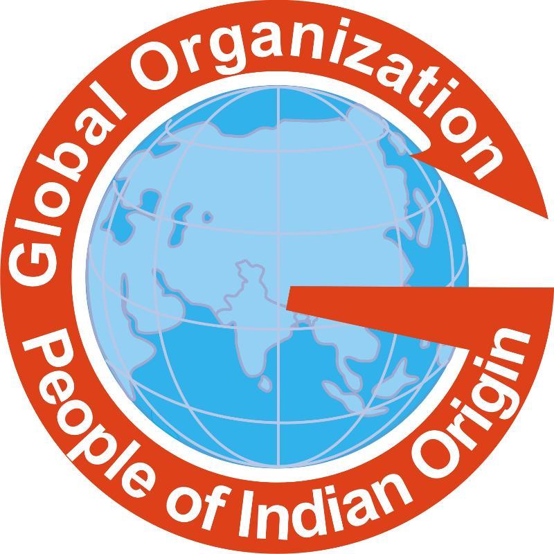GOPIO Logo Revised