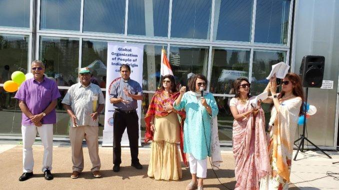 India Festival Organizers