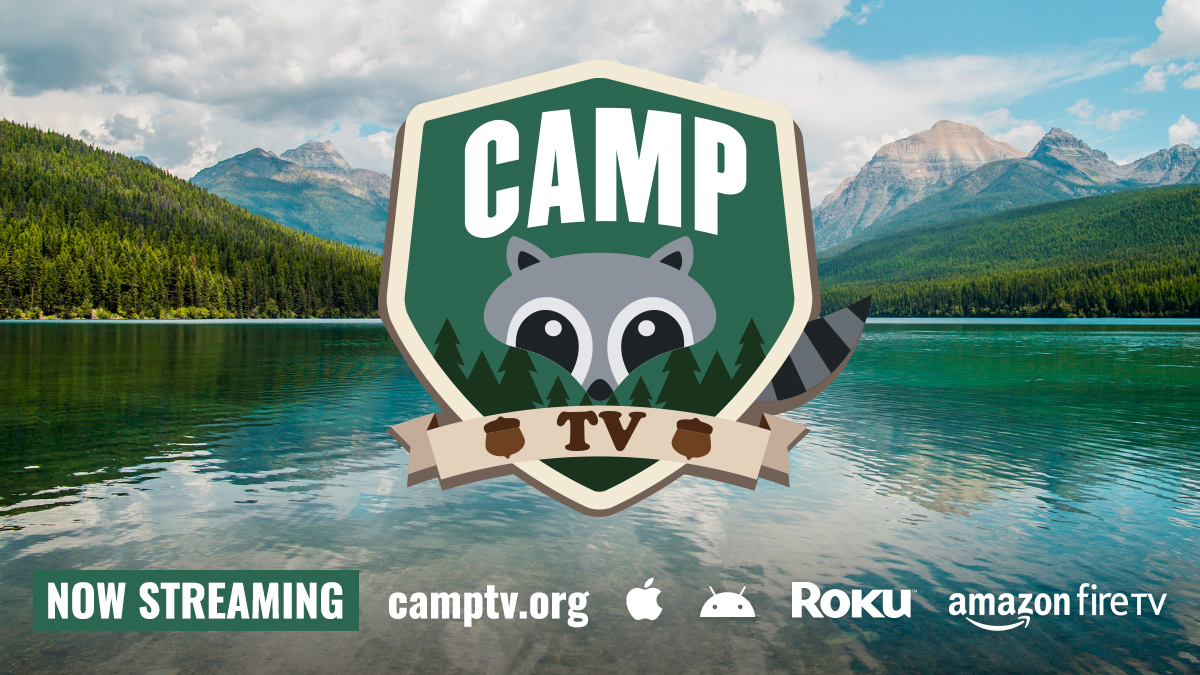 Camp TV WNET