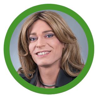 Tessa Ganserer, MdL