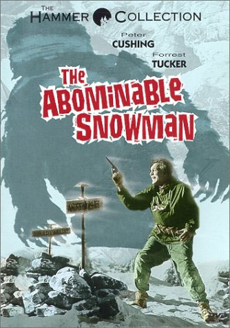 AbominableSnowmanDVD