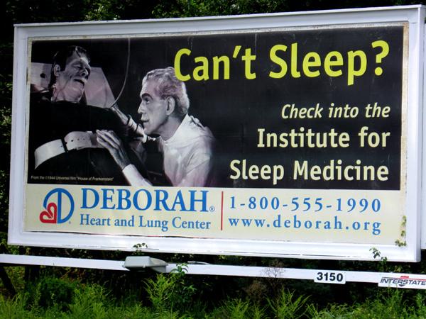 Hospital-Billboard
