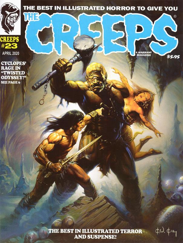 Creeps23