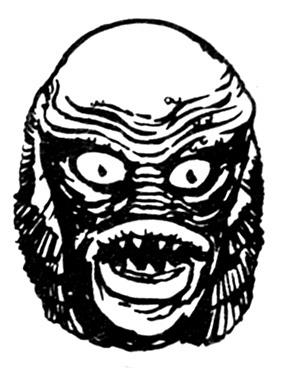 creature-head