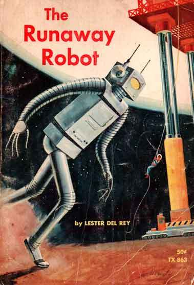 RunawayRobot