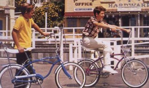 BikesKids1970s